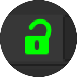 Locking icon